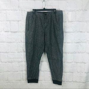 Men's Gap Jogger Pants O21